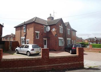 Thumbnail 3 bed semi-detached house for sale in The Oval, Gloucester, Gloucestershire