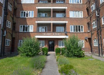 Thumbnail 2 bed flat to rent in Wimborne Road, Winton, Bournemouth