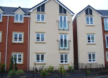 Thumbnail 2 bed flat to rent in Ophelia Drive, Stratford-Upon-Avon