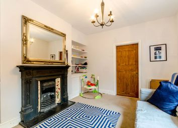 Thumbnail 4 bed maisonette to rent in Strickland Row, Wandsworth Common