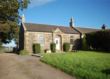 Thumbnail 2 bed semi-detached bungalow to rent in 1 Craig Cottage, Crosshouse, Kilmarnock, East Ayrshire