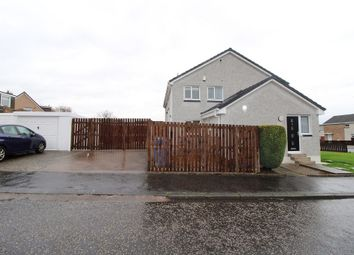 Thumbnail 3 bed semi-detached house for sale in Annfield Gardens, Blantyre, Glasgow, South Lanarkshire