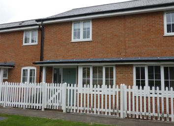 Thumbnail 2 bed terraced house to rent in Wicketts End, Whitstable