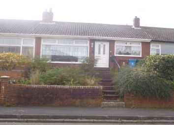 Thumbnail 2 bed bungalow for sale in Sumner Street, Oldham