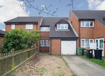 Thumbnail 3 bed terraced house for sale in New Woodfield Green, Dunstable