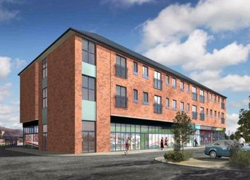 2 bed flat to rent in Burlington Street, Liverpool L3