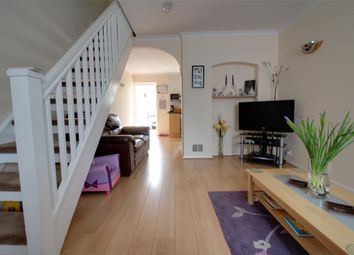 Thumbnail 2 bed terraced house for sale in Tucker Road, Ottershaw, Surrey