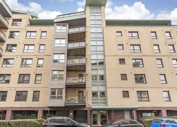 Thumbnail 2 bed flat for sale in Flat 1/1 Portland Gardens, Edinburgh