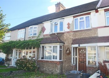 Thumbnail 3 bed terraced house to rent in Smallberry Avenue, Isleworth