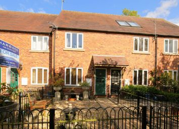 Thumbnail 2 bed terraced house for sale in Southorn Court, Broseley Wood, Broseley