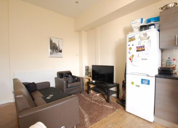 Thumbnail 4 bed flat to rent in Fulwood Road, Sheffield