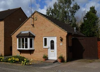 Thumbnail 2 bedroom detached bungalow for sale in Osmund Drive, Goldings, Northampton