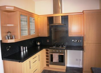 Thumbnail 2 bedroom cottage to rent in Rintoul Avenue, Blairhall, Dunfermline