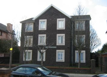 Thumbnail 1 bedroom flat to rent in Richmond Terrace, Anfield, Liverpool