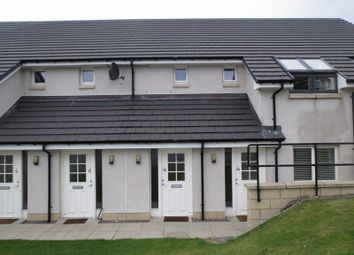 Thumbnail 2 bed flat for sale in Strathspey Place, Inverness