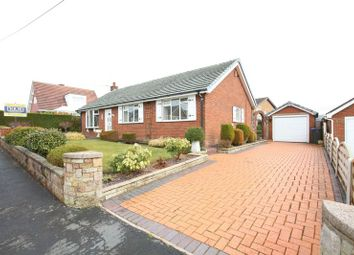 Thumbnail 3 bed detached bungalow for sale in Linden Drive, Gillow Heath, Biddulph