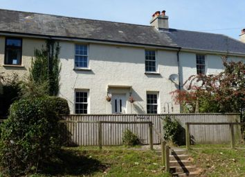 Thumbnail 3 bed terraced house for sale in The Mounts, East Allington, Totnes