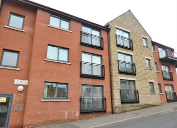 Thumbnail 2 bed flat for sale in Primrose Drive, Ecclesfield, Sheffield