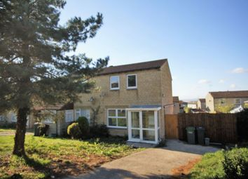 Thumbnail 2 bed semi-detached house for sale in Paddock Rise, Stonehouse