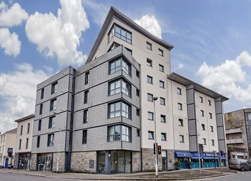 Thumbnail 1 bedroom flat for sale in Lockyers Quay, Plymouth