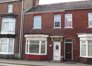 Thumbnail 3 bed terraced house for sale in West Road, Loftus
