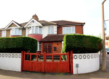 Thumbnail 4 bed semi-detached house for sale in Northfield Gardens, Watford