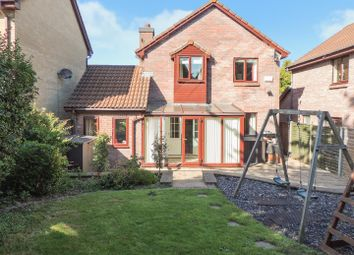 3 bed detached house for sale in Fountains Drive, Barrs Court, Bristol BS30
