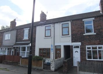 3 bed terraced house to rent in Green Lane, Rotherham S62