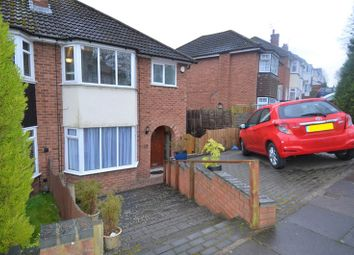 Thumbnail 3 bed property for sale in Marsham Road, Kings Heath, Birmingham