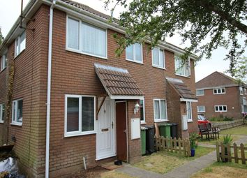 Thumbnail 1 bed property to rent in Tickner Close, Botley, Southampton