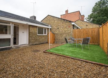 Thumbnail 1 bed detached bungalow to rent in Gowrie Road, London