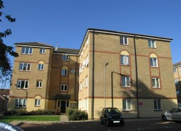 Thumbnail 2 bed flat to rent in Culpepper Close, London