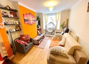 Thumbnail 2 bedroom terraced house for sale in Cordon Street, Wisbech