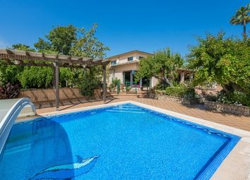 Thumbnail 4 bed country house for sale in Spain, Mallorca, Inca