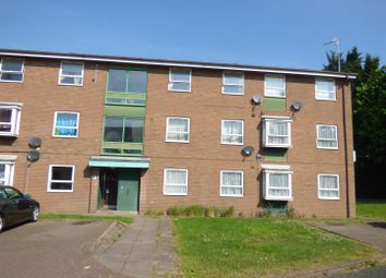 Thumbnail 1 bed flat to rent in Burcot Lane, Bromsgrove