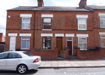 Thumbnail 2 bed terraced house to rent in Oban Street, Leicester