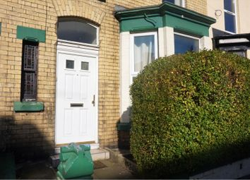 Thumbnail 3 bed terraced house to rent in Blantyre Road, Liverpool