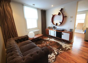 Thumbnail 2 bedroom terraced house to rent in Wellington Row, London
