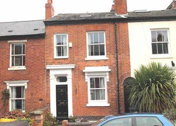 Thumbnail 3 bed terraced house for sale in Bull Street, Harborne, Birmingham