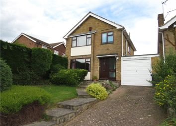 Thumbnail 3 bedroom detached house for sale in Birchover Way, Allestree, Derby