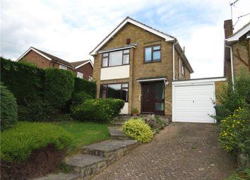 3 bed detached house for sale in Birchover Way, Allestree, Derby DE22