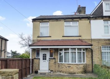Thumbnail 4 bed semi-detached house for sale in Carrbottom Road, Bradford