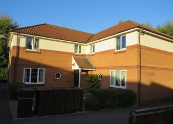Thumbnail 1 bed flat for sale in Roegate Drive, St. Annes Park, Bristol