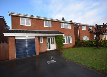 Thumbnail 6 bedroom property for sale in Birkdale Road, Wrexham