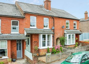 3 bed terraced house for sale in Hallam Road, Godalming GU7