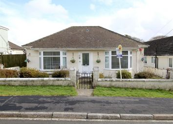 Thumbnail 2 bedroom detached bungalow for sale in Holtwood Road, Glenholt, Plymouth
