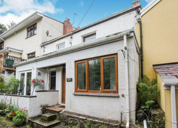 2 bed terraced house for sale in Heol Gwys, Swansea SA9