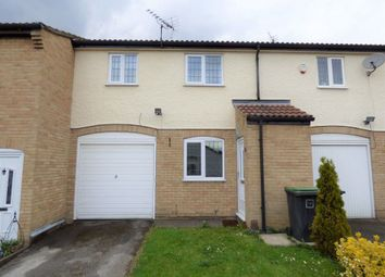 2 bed terraced house to rent in Wimpole Road, Beeston, Nottingham NG9