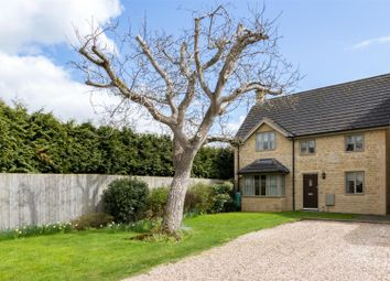 Thumbnail 3 bed detached house for sale in Stow Road, Moreton-In-Marsh