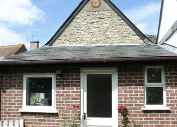 Thumbnail 1 bed cottage to rent in Bridge Street, Sturminster Newton